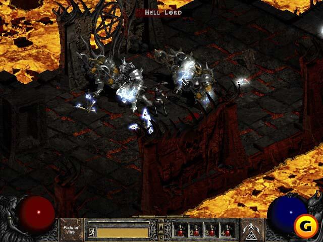 Crack Diablo Ii Lord Of Destruction - nixcontrol